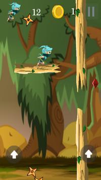 Ninja  2D screenshot 9