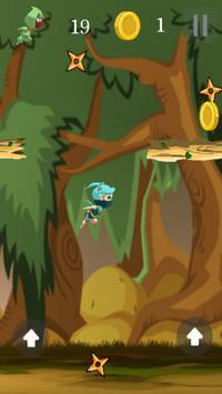 Ninja  2D screenshot 10