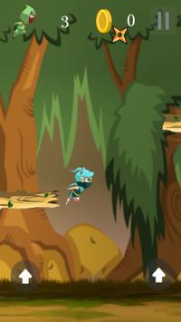 Ninja  2D screenshot 11