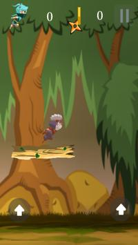 Ninja  2D screenshot 3