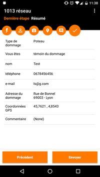 1013 réseau React Native apk screenshot