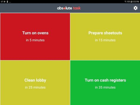 Absolute Task (Unreleased) apk screenshot