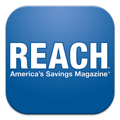 Reach Magazine Local Coupons icon