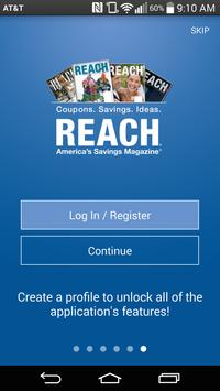 Reach Magazine Local Coupons apk screenshot
