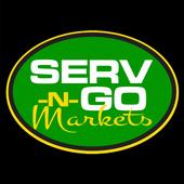 Serv-N-Go icon