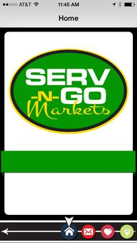 Serv-N-Go poster