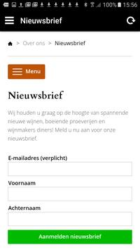Wijnhuis Oktober screenshot 4