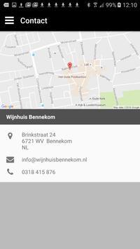 Wijnhuis Bennekom screenshot 4