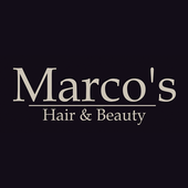 Marco's Hair & Beauty icon