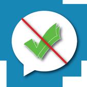 GB Chat Offline (no last seen) icon