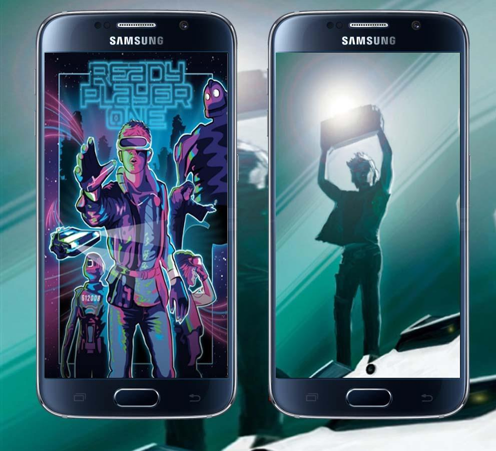Ready Player One Wallpapers For Android Apk Download