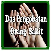 Doa Pengobatan Orang Sakit icon