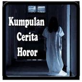 Kumpulan Cerita Horor Terbaru icon