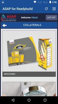 ASAP for Readybuild screenshot 4