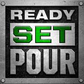 Ready Set Pour icon