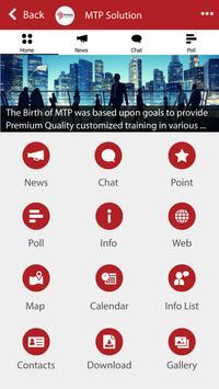MTP Solution apk screenshot