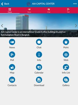 AIA Capital Center apk screenshot