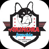 AKINDRA FRENCHIE icon