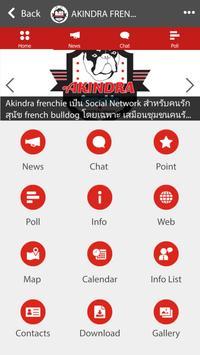 AKINDRA FRENCHIE apk screenshot
