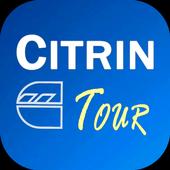 CITRIN TOUR icon