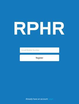 RPHR screenshot 5