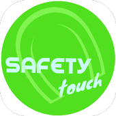SAFETY TOUCH icon