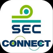 SEC CONNECT icon