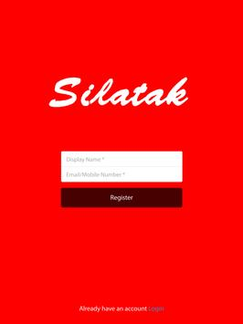 Silatak apk screenshot
