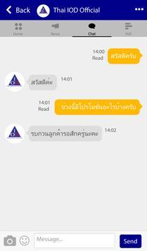 Thai IOD apk screenshot