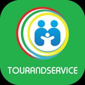 TOURANDSERVICE icon