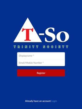 Trinity Society screenshot 5