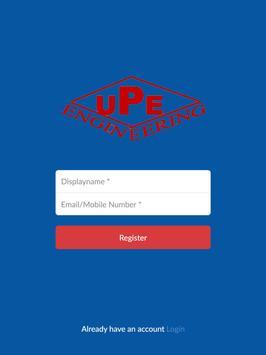 UPE ปั๊มลม apk screenshot