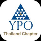 YPO THAILAND CHAPTER icon