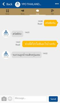 YPO THAILAND CHAPTER screenshot 4