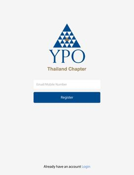 YPO THAILAND CHAPTER screenshot 5