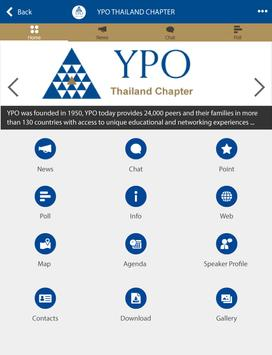 YPO THAILAND CHAPTER screenshot 7