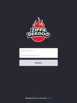 Zippadeedoo apk screenshot