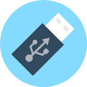 Usb OTG Reader icon