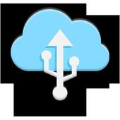 OTG Reader Pro icon