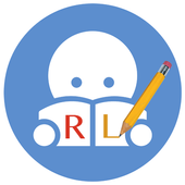 ReadingLog App icon