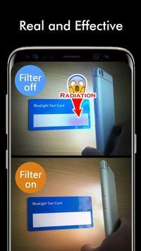 Blue Light Filter-Night Mode, Screen Dimmer screenshot 1