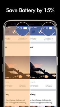 Blue Light Filter-Night Mode, Screen Dimmer screenshot 5