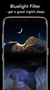 Blue Light Filter-Night Mode, Screen Dimmer screenshot 6