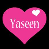 Read & Listen Yasin icon