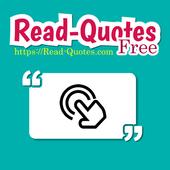 ReadQuotesAppFREE icon