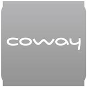 COWAY 中国 icon