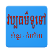 New Khmer Knowledge icon