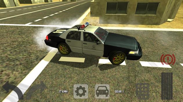 Real Cop Simulator screenshot 5