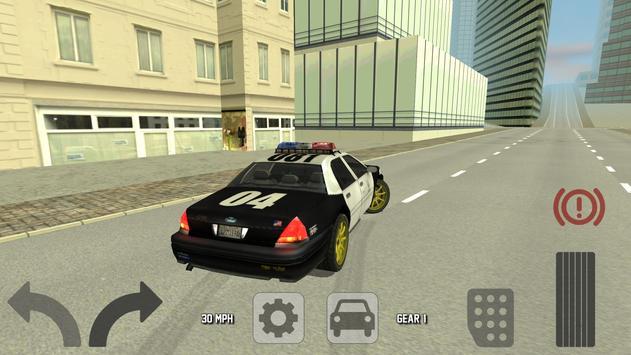 Real Cop Simulator screenshot 16