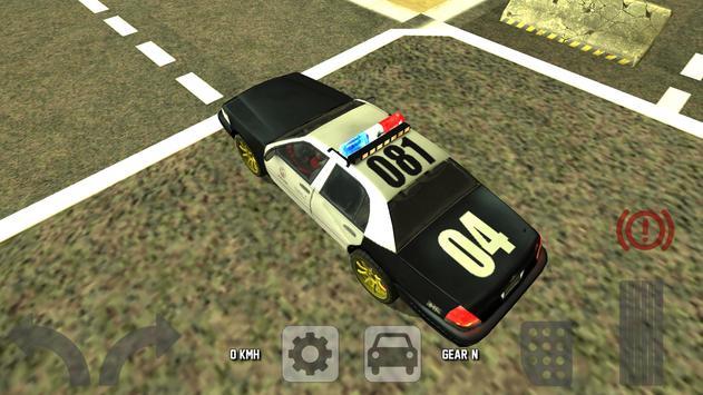Real Cop Simulator screenshot 1